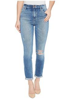Joe's Jeans Bella Crop in Mailou