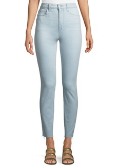 Joe's Jeans Bella High-Rise Ankle Skinny Jeans