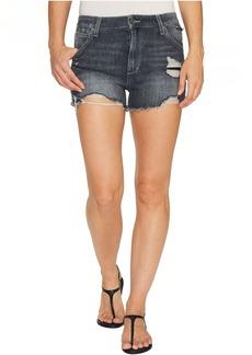 Joe's Jeans Bella Shorts in Enni