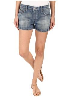 Joe's Jeans Billie Shorts w/ Phone Pocket