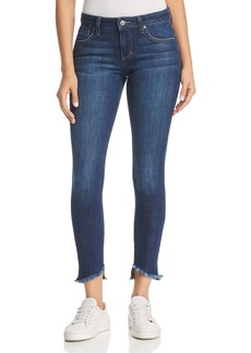 Joe's Jeans Blondie Skinny Ankle Jeans in Willow