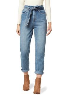 Joe's Jeans Brinkley Cotton Boyfriend Jeans