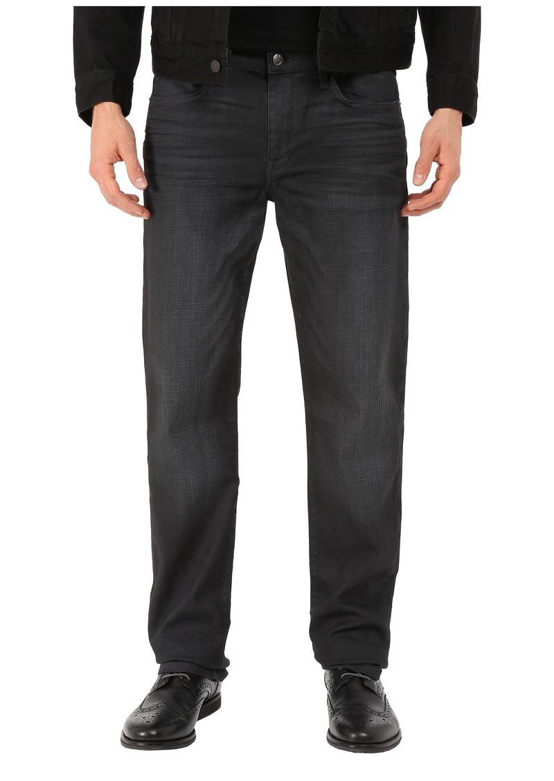 Joe's Jeans Brixton Fit in Dark Charcoal