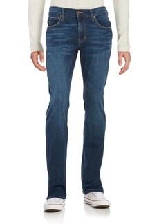 Joe's Jeans Kinetic Brixton Straight Fit Jeans