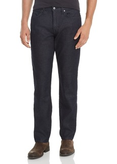 Joe's Jeans Brixton Slim Straight Fit Jeans in Major Dark Rinse