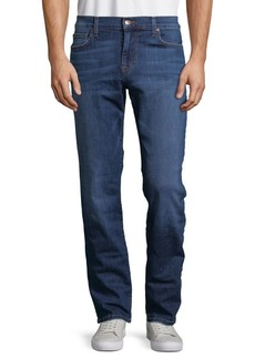 Joe's Jeans Brixton Straight & Narrow Fit Jeans