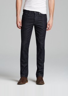 Joe's Jeans Brixton Straight + Narrow Fit Jeans in King