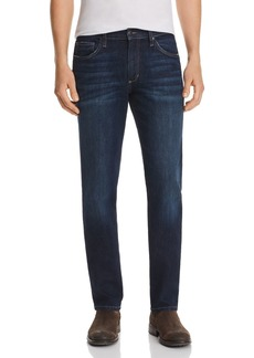 Joe's Jeans Brixton Straight Slim Fit in Jasper