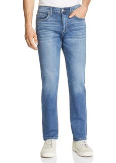 Joe's Jeans Brixton Straight Slim Fit Jeans in Zach