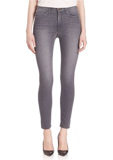 Joe's Jeans Charlie High Rise Ankle Skinny jeans