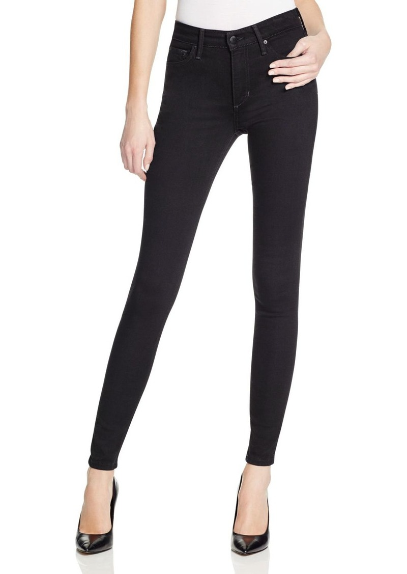 Joe's Jeans Charlie High Rise Skinny in Regan