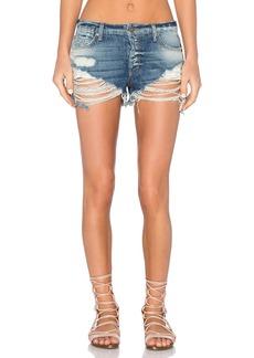 Joe's Jeans Charlie Short