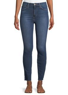 Joe's Jeans Charlie Skinny-Leg Ankle Jeans