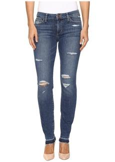 Joe's Jeans Cigarette Ankle in Becka
