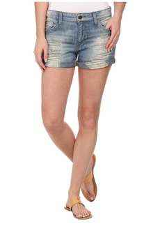 Joe's Jeans Collector's Edition Boyfriend Shorts in Rosina