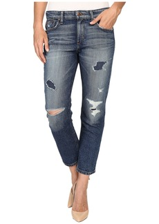 Joe's Jeans Collector's Edition Ex Lover Straight Crop in Nicola