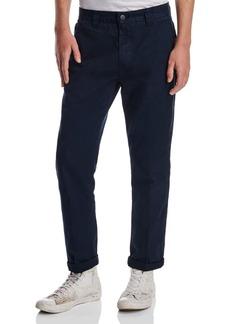 Joe's Jeans Cotton Slim Fit Jogger Pants
