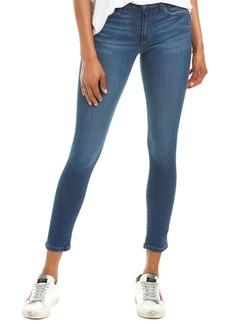 Joe's Jeans Curvy Skinny Fairfax Ankle Cut