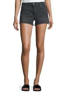 Joe's Jeans Cut-Off Denim Shorts