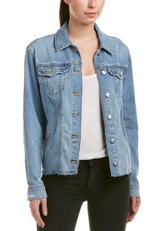 Joe's Jeans Cut Off Jacket