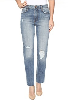 Joe's Jeans Debbie Ankle in Cooper