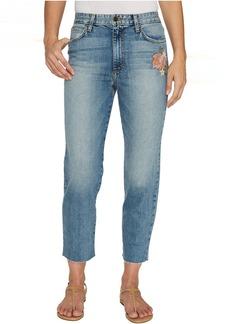 Joe's Jeans Debbie Crop in Sasha