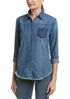 Joe's Jeans Dinna Denim Shirt