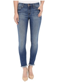 Joe's Jeans Eco Friendly Icon Ankle w/ Phone Pocket in Dela
