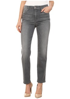 Joe's Jeans Eco-Friendly Siouxsie Ankle in Ashlie