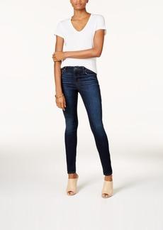 Joe's Evelyn Wash Skinny Ankle Jeans