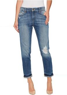 Joe's Jeans Ex-Lover Crop in Kassandra