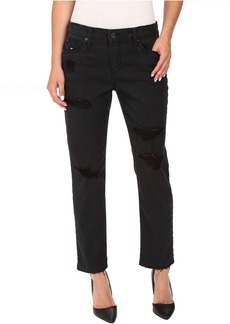 Joe's Jeans Ex-Lover Straight Crop in Ninette