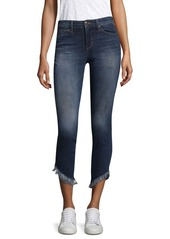 Joe's Jeans Faded Icon Ankle Jeans