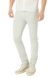 Joe's Jeans Feather Asher Slim Fit Jeans in Ice Flow