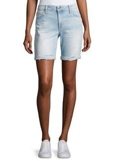 Joe's Jeans Finn Bermuda Denim Shorts