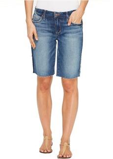 Joe's Jeans Finn Burmuda Shorts in Leighla