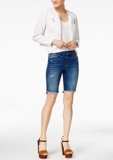 Joe's Jeans Finn Cutoff Bermuda Shorts