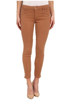 Joe's Jeans Flawless - Mustang Skinny Ankle in Suede