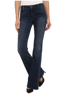 Joe's Jeans Flawless - The Mustang Flare in Camilla