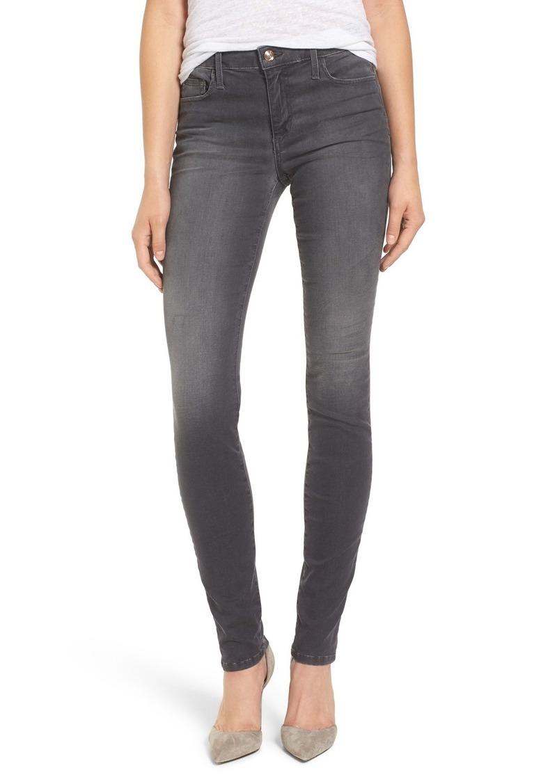 73425c7670a3 Joe s Jeans Joes Jeans Flawless Charlie High Waist Skinny Jeans (Aida)
