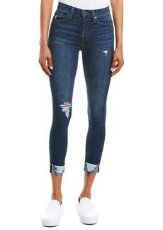 Joe's Jeans Gia High-Rise Crop