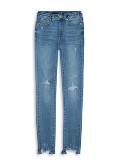 Joe's Jeans Girls' Tessa High Rise Skinny Jeans - Big Kid