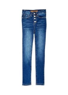 Joe's Jeans Girls' The Charlie High Rise Skinny Jeans - Big Kid