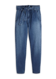 Joe's Jeans Girls' The Rosalie Ankle Jeans - Big Kid