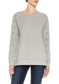 Joe's Jeans Heather Sweatshirt