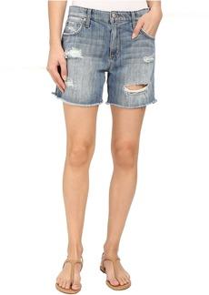 Joe's Jeans Hello Ex Lover Shorts