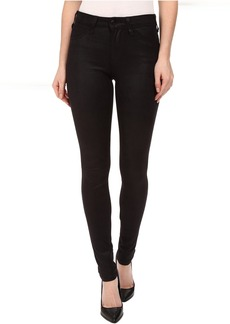Joe's Jeans #Hello Icon Skinny in Jet Black