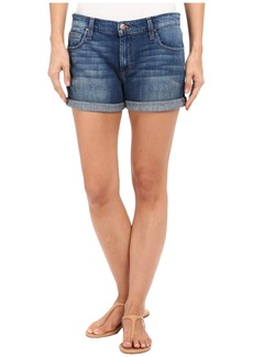 Joe's Jeans Hello Rolled Shorts