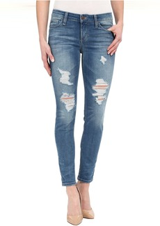 Joe's Jeans #Hello Vixen Ankle in Perla