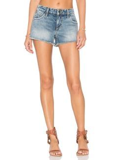 Joe's Jeans Hera Collector's Edition Cut Off Short